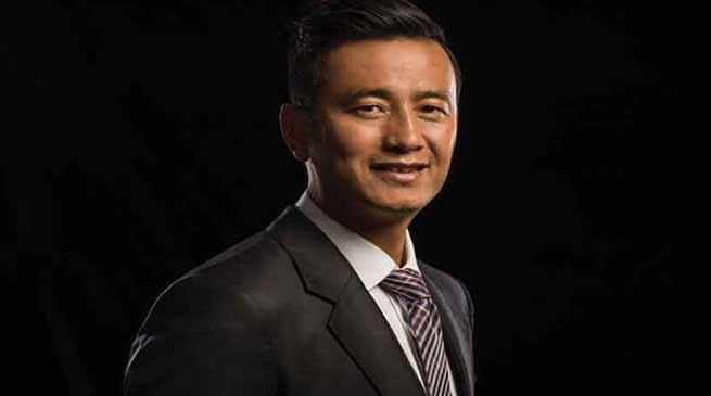 सिक्किम: बाईचुंग भूटिया ने TMC से दिया इस्तीफा