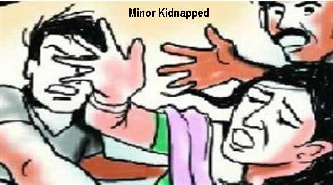 असम: नाबालिग का दिन दहाड़े अपहरण, अंधविश्वास के कारण महिला की हत्या