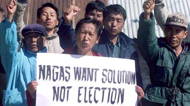 नागालैंड: चुनाव को ले कर असमंजस की स्थिति, कांग्रेस ने जरी की उमीदवारों की सूची