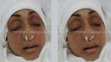 Photo of whatsApp पर वायरल हुई श्रीदेवी की यह तस्वीर- LIVE UPDATE