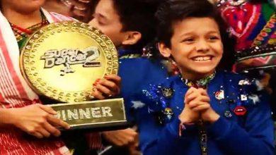 Photo of Super Dancer 2 Winner: असम के बिशाल हुए विजेता