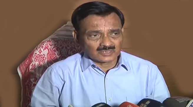 असम: बलात्कार के अपराधियों को गोली मार देनी चाहिए - भाजपा सांसद , आर पी शर्मा