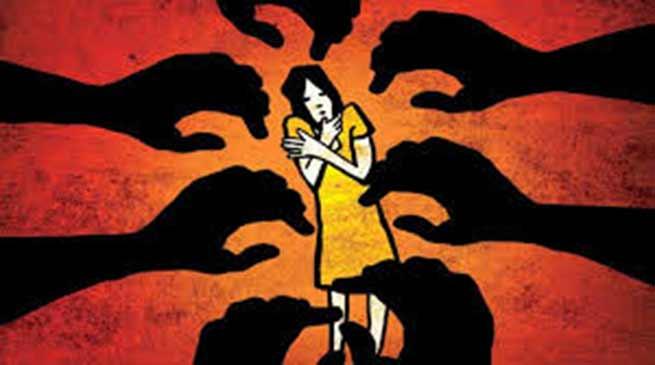 असम: 5 साल की मासूम के साथ गैंग रेप, फिर किया आग के हवाले