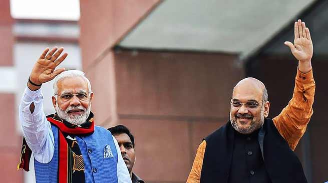 त्रिपुरा : बीजेपी की ऐतिहासिक जीत क्या कहती है