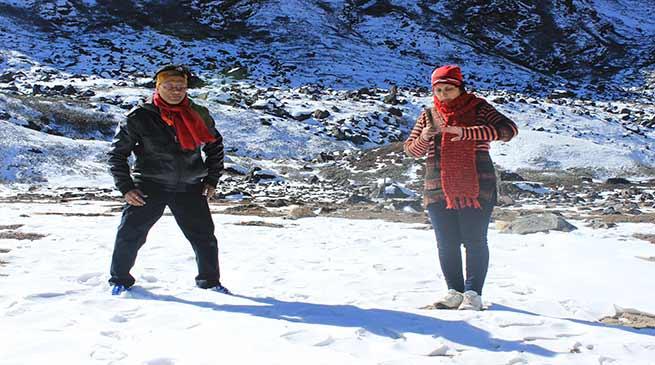 अरुणाचल: तवांग में जल्द ही दिखेंगे विदेशी पर्यटक