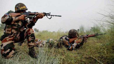 Photo of केंद्र ने मेघालय से AFSPA हटाया, लेकिन अरुणाचल के तीन जिलों में जारी