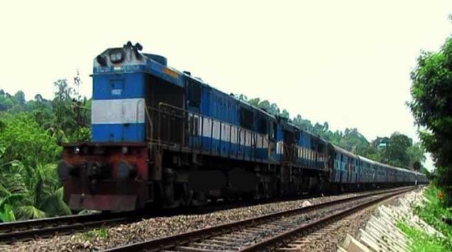 असम : अत्याधुनिक होगा न्यू -तिनसुकिया-बैंगलोर सिटी एक्सप्रेस का रैक- पू सी रेलवे