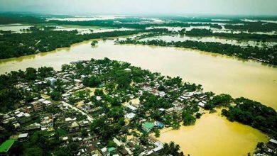 Photo of NORTH EAST FLOOD : उत्तर-पूर्वी राज्यों में बारिश का कहर जारी , अब तक 22 की मौत