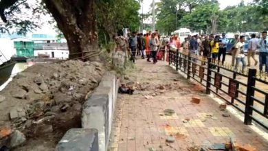 Photo of असम- गुवाहाटी में धमाका, महिला समेत 4 लोग घायल
