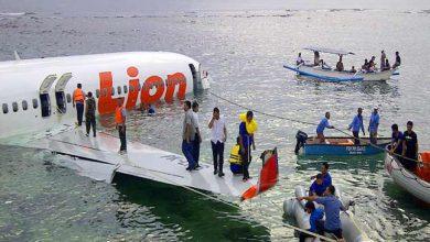 Photo of इंडोनेशिया : लायन एयरलाइन्स का यात्रीविमान समुद्र में क्रैश, 188 यात्री सवार थे
