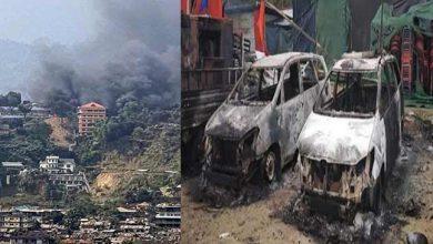 Photo of PRC मुद्दे पर सुलग उठा अरुणाचल, सरकार ने JHPC की सिफारिशों को किया नामंजूर