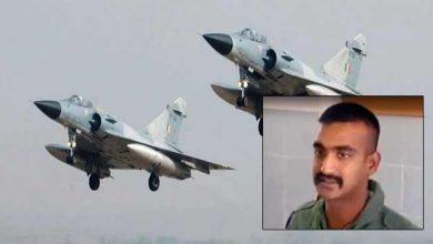 Photo of भारत का विंग कमांडर अभिनंदन लापता, पाकिस्तान का दावा, हमारे कब्जे में