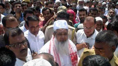 Photo of पी एम मोदी को ले कर बदरुद्दीन अजमल का विवादास्पद ब्यान