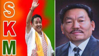 Photo of सिक्किम: पवन कुमार चामलिंग की पार्टी एसडीएफ चुनाव हारी, एसकेएम का सत्ता पर कब्ज़ा