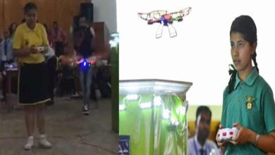 Photo of सिक्किम: PNGSS स्कूल ने करवाई अनोखी ड्रोन रेसिंग प्रतियोगिता