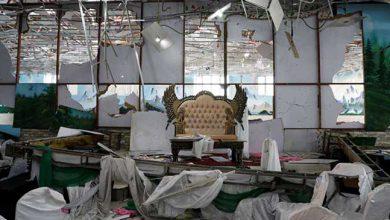 Photo of काबुल: शादी समारोह में बम धमाका 40 की मौत, 100 से अधिक घायल