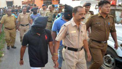 Photo of अगरतला: चलती कार में महिला के साथ सामूहिक बलात्कार