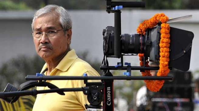 CAB के विरोध में जानू बरुआ ने असम फिल्म महोत्सव से 'भोगा खिड़की' वापस ली