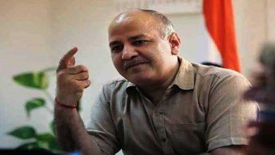 Photo of झारखंड में BJP की हार के बाद मनीष सिसोदिया का तंज़