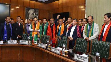 Photo of बोडो समझौता Bodo Accord, शांति, सद्भाव और एकजुटता की नई सुबह- PM Modi