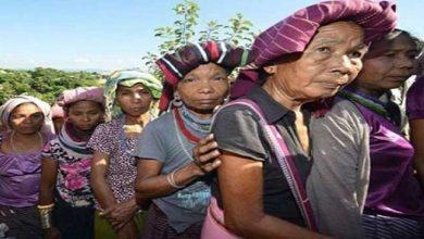 Photo of त्रिपुरा में ही बसेंगे 30 हजार ब्रू शरणार्थी, मिलेगा प्लॉट और एफडी