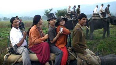 Photo of असम: CAA विरोधी आन्दोलन से पर्यटन विभाग प्रभावित, 400 करोड़ का नुक्सान