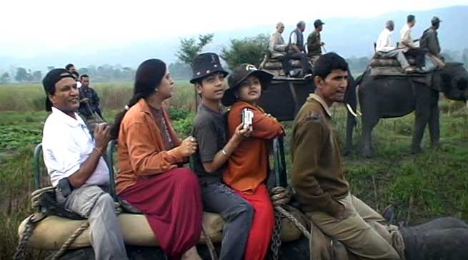 असम: CAA विरोधी आन्दोलन से पर्यटन विभाग प्रभावित, 400 करोड़ का नुक्सान