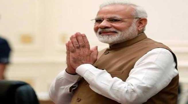 असम: प्रधानमंत्री नरेन्द्र मोदी 7 फरवरी को कोकराझार जाएंगे