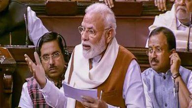 Photo of पूर्वोत्तर अब उपेक्षित क्षेत्र नहीं- प्रधान मंत्री नरेंद्र मोदी