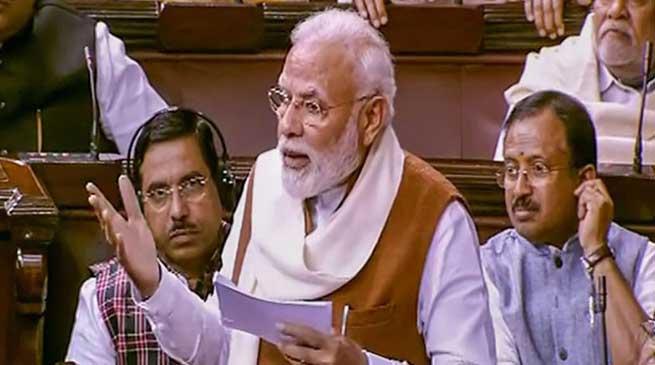 पूर्वोत्तर अब उपेक्षित क्षेत्र नहीं- प्रधान मंत्री नरेंद्र मोदी