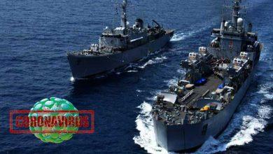Photo of भारतीय नौसेना भी Coronavirus के चपेट में, 21 जवान covid-19 पॉजिटिव